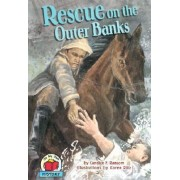 Rescue on the Outer Banks by Candice Ransom