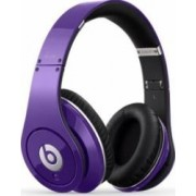 Casti Beats by Dre Studio Purple