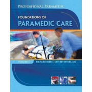 Professional Paramedic, Volume I by Jeff Myers