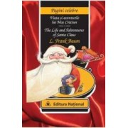 Viata si aventurile lui Mos Craciun. The life and adventures of Santa Claus - L. Frank Baum