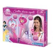 Clementoni 15823 Princess - Scettro decora capelli