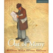 Out of Many: Brief Edition, Combined Volume by John Mack Faragher