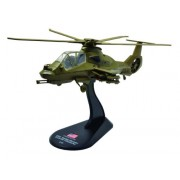 RAH-66 Comanche diecast 1:72 helicopter model (Amercom HY-49)