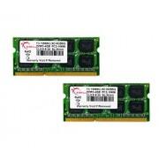 G.Skill 8GB DDR3-1333 SQ