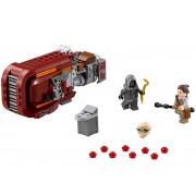 LEGO Rey`s Speeder™ (75099)