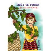 Deniz ve Fındık (9 + yaş) / Oğuz Selim YAZICI