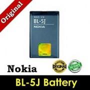 1430mAh BL-5J BL5J BATTERY FOR NOKIA Lumia 521 C3 X6 5228 523