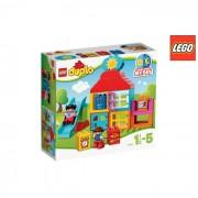Lego duplo la mia prima caseta 10616