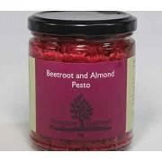 Beetroot & Almond Pesto 250g