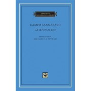 Latin Poetry by Jacopo Sannazaro