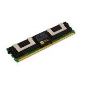 Kingston Technology Kingston KVR667D2D4F5/8G RAM 8Go 667MHz DDR2 ECC Fully Buffered CL5 DIMM 240-pin