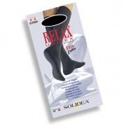 Relax Unisex - 3/4 чорапи за разширени вени с компресия 18/23 mm