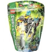 LEGO Hero Factory 44012 EVO Action Figure Playset