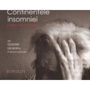 Audiobook CD - Continentele insomniei. Cioran si Dumnezeu. De Gabriel Liiceanu in lectura autorului