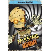 The Missing Mummy by Sean O'Reilly