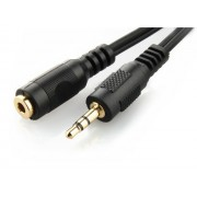 Cablu prelungitor audio Cablexpert CCA-421S-5M - 5m