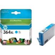 Cartus HP 364XL Cyan Photosmart D5460 750 pag