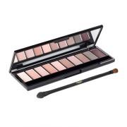 L`Oreal Color Riche paleta Nude roz