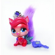 Disney Princess Palace Pets Talking/Singing Collectibles - Ariel (Kitty) Treasure