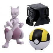 Super Pokemon Pokemon Mewtwo getter starter set (japan import)