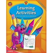 Brighter Child Learning Activities, Preschool by Brighter Child