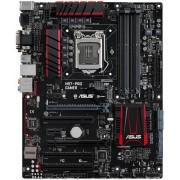 Placa de baza ASUS H97-PRO GAMER, intel H97, LGA 1150