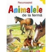RECUNOASTETI ANIMALELE DE LA FERMA-CAL