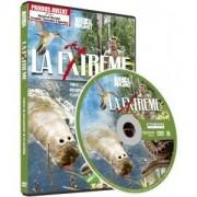 Discovery - La extreme-Peru/Ecuador/Florida (DVD)
