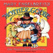 Mary Engelbreits Mother Goose Book and CD by Mary Engelbreit