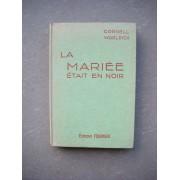 La Mariee Etait En Noir - The Bride Wore Black