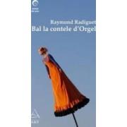 Bal la Contele DOrgel - Raymond Radiguet