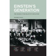 Einstein's Generation by Richard Staley