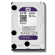 WD Purple 3TB Internal Hard Drive (WD30PURX)