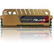 GeIL Enhance Veloce 8GB 240-Pin DDR3 1333Mhz (PC3-10600) CL 9-9-9-24 Single Channel Desktop Memory