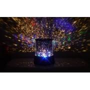 Star Master - Mini Lampada Proiettore di stelle