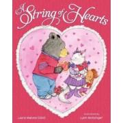 String of Hearts by Laura Malone Elliott