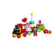 LEGO® DUPLO® Parada de ziua lui Mickey si Minnie - 10597