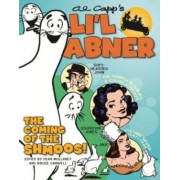 Li'l Abner: The Complete Dailies and Color Sundays: 1947-1948 Vol. 7 by Al Capp