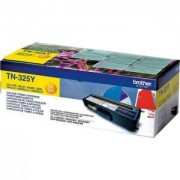 Тонер касета за Brother TN-325Y Toner Cartridge High Yield (3500p.) for HL-4150/4570/4140, MFC-9970 serie - TN325Y