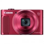 Canon Aparat CANON PowerShot SX620HS Czerwony + Zamów z DOSTAWĄ JUTRO! + DARMOWY TRANSPORT!
