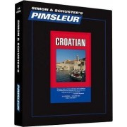 Pimsleur Croatian by Pimsleur