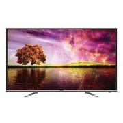 "HAIER LE40K5000TF 40"" Full HD Smart TV Wi-Fi Metallico LED TV"