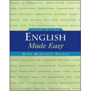 English Made Easy by Mary Margaret Hosler