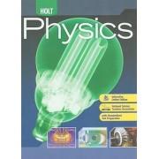 Holt Physics by Raymond A Serway