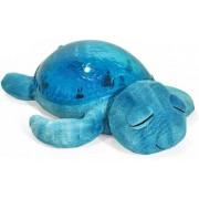 Cloud b Nachtlampje Tranquil Turtle Aqua