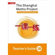 Shanghai Maths - The Shanghai Maths Project Teacher's Guide 5b