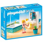 Playmobil 5577 - Sala da Bagno