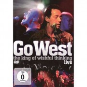 Go West - King of Wishful Thinking - live - (0090204776481) (1 DVD)