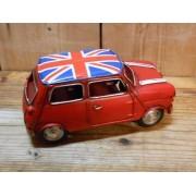 Morris autó modell