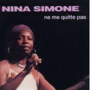 Nina Simone - Ne Me Quitte Pas (0743211965828) (1 CD)